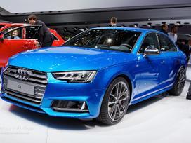 Audi S4. ! naujos originalios dalys !