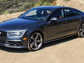 Audi S7. ! naujos originalios dalys !