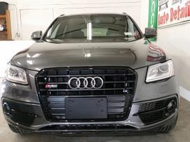 Audi Sq5. ! naujos originalios dalys !