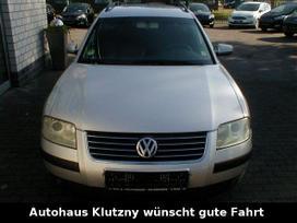 Volkswagen Passat dalimis. Avb 74kw.  daugiau informacijos