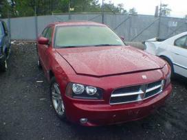 Dodge Charger. W