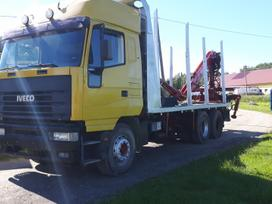 Iveco Eurostar 260e38, sunkvežimiai