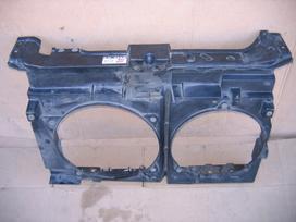 Peugeot 807 детали охлаждения двигателя