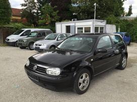 Volkswagen Golf dalimis. Vw golf 1,6 74kw