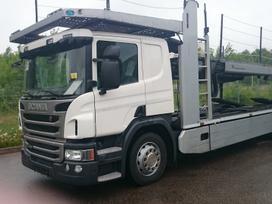 Krovininio transporto vilkikų,sunkvežimių
