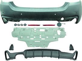 BMW 4 serija. F32;f33;f36 m  paketai m performance style  m
