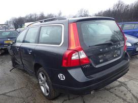 Volvo V70 dalimis. Iš mūsų nupirktas detales pakeisime jūsų