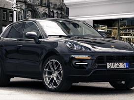 Porsche Macan. ! naujos originalios dalys