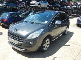 Peugeot 3008 dalimis. Autoserviso paslaugos.