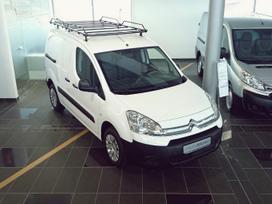 Stogo bagažine Citroen Berlingo / Peugeot