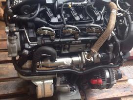 Jaguar S-type dalimis. 2,7 geras variklis,