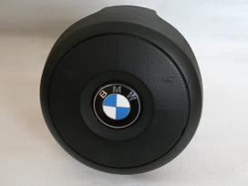 Bmw 5 serija. Bmw 5 serijos (2003-2010m.) e60