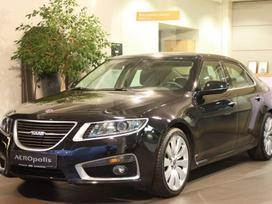 Saab 9-5, 2.8 l., sedanas