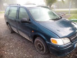 Opel Sintra dalimis. Automobiliu dalys.
