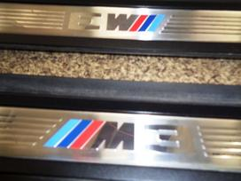 Bmw M3. Bmw 3 serijos (2006-2013m.) e92 coupe