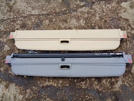 BMW X5. Bmw x5 e70 (2007-2013m.)  bagažinės užuolaidėlė (štorkė