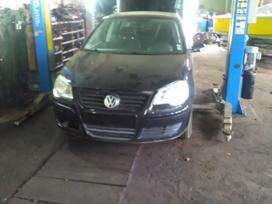 Volkswagen Polo. W  vw passat