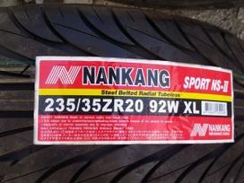 Nankang Sport Ns-II, vasarinės 235/35 R20