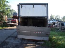 Iveco 35c11, krovininiai mikroautobusai