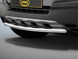 Opel Antara. Opel antara (nuo 2007) priekinė