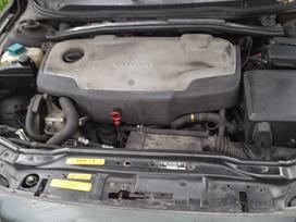 Volvo V70. Dazu kodas 465-46 rida 168000