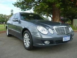 Mercedes-benz E220 dalimis. Elegance, dalimis