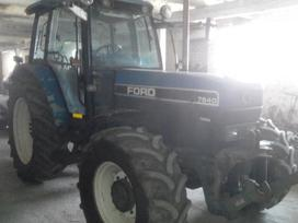 Ford 7740 7840 8240 8340