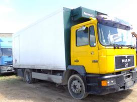 Man L2000 F2000 Le2000 Me2000 Fe20, sunkvežimiai