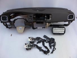 Volvo V60. Parduodame bei restauruojame srs