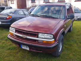 Chevrolet Blazer. automobilių naudotos dalys