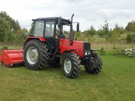 Mtz 892, traktoriai