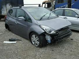 Hyundai ix20 dalimis