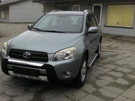 Toyota Rav4, 2.2 l., visureigis