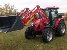 Tym T754, traktoriai