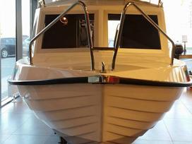 Laivite Lum0207s, jachtos / kateriai