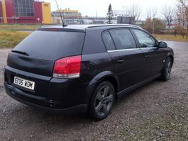 Opel Signum. Xsenon, navi, r-17