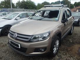 Volkswagen Tiguan. Wv tiguan 2015m 103 kw, rida tik 2900 myliu(