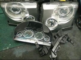 Land Rover Range Rover. Kaires bei desines