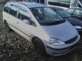 Ford Galaxy. W