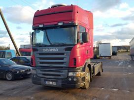 Scania R-serija--470 AG, vilkikai