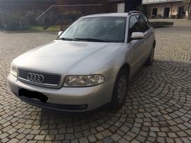 Audi A4 dalimis. A4 1,8 t automatas dalimis