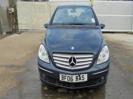 Mercedes-benz B200. dar turime 1,5i1,7i apd