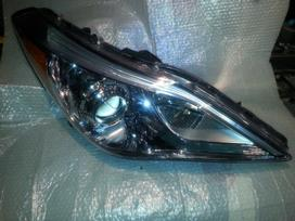 Hyundai Azera. Hyundai azera right headlight