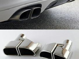 Porsche Panamera. Panamera turbo ismetimo