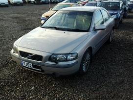 Volvo S60. Naudotos volvo dalys,   kalvarijų g.125,   21