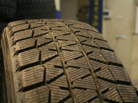 Bridgestone Blizzak Ws80, Žieminės 225/45 R18