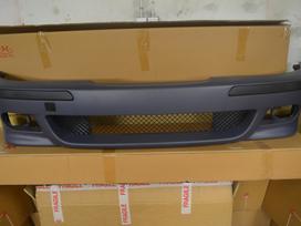 Bmw 5 serija. E39 m priekinis buferis.