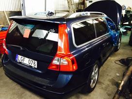 Volvo V70. Budrysm@,europa