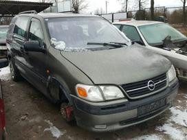 Opel Sintra dalimis. Prekyba originaliomis
