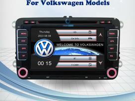 Volkswagen Rns510, multimedija su navigacija